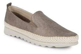 The Flexx Chappie Fabric Espadrille Loafers