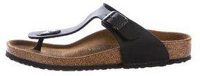 Birkenstock Girls' Gizeh Thong Sandals