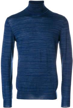 Paolo Pecora roll neck sweatshirt