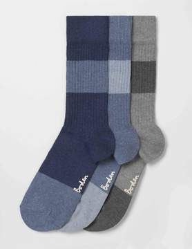 Boden Off-Duty Socks