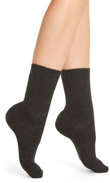 Falke Women's Cosy Crew Socks