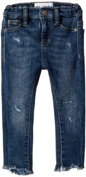 DL1961 Kids Sophie Slim in Avalon Girl's Jeans