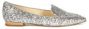 Sole Society Cammila pointed toe smoking slipper
