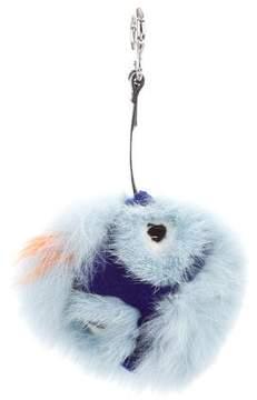 Fendi Dawny Bag Bug Charm