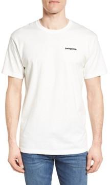 Patagonia Men's Fitz Roy Tarpon Regular Fit T-Shirt