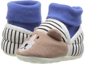 Joules Kids Nipper Slipper Boys Shoes