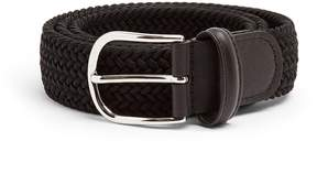 Andersons ANDERSON'S Woven solid belt