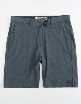 Billabong Crossfire X Mens Hybrid Shorts