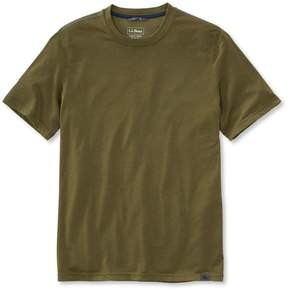 L.L. Bean L.L.Bean Base Camp Merino Blend T-Shirt