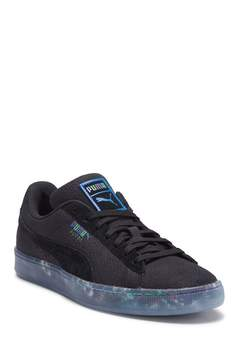 Puma Suede Classic V2 AOP Sneaker