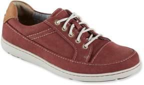 L.L. Bean L.L.Bean Rockport Gryffen Lace-Up Sneakers