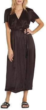 Billabong Weekend Wrap Dress