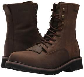 Wolverine Ranchero 8 Kiltie Men's Industrial Shoes