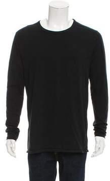 Damir Doma Silent Tanta Long Sleeve T-Shirt