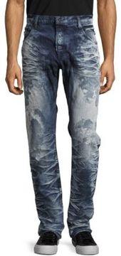 PRPS Cotton Five-Pocket Jeans