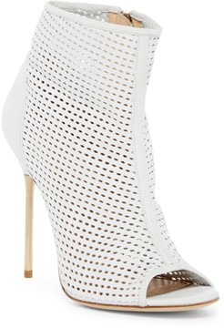Jerome C. Rousseau Addict Perforated Bootie