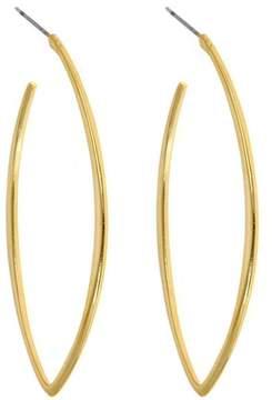 Fornash Brooklyn Hoop Earrings