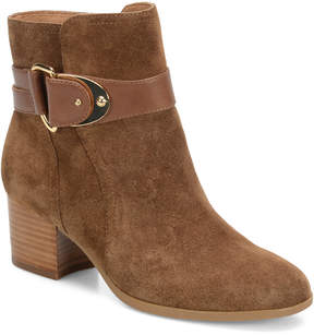 Sofft Nadra Suede Ankle Boot