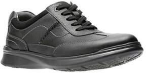 Clarks Men's Cotrell Style Sneaker.