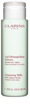 Clarins Cleansing Milk - Alpine Herbs /6.9 Oz.
