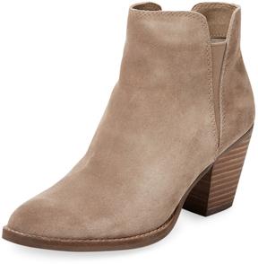 Dolce Vita Women's Jadie Mid Heel Bootie