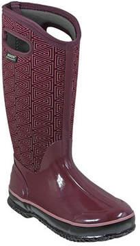 Bogs Women's Classic Paisley Boot