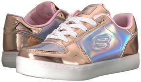 Skechers Energy 10947L Lights Girl's Shoes