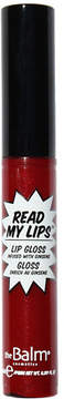 TheBalm Read My Lips Lip Gloss VaVa Voom