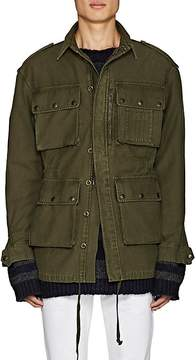 Faith Connexion Men's thedrop@barneys: New York Is My Home Cotton Field Jacket