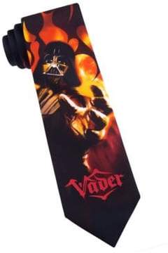 Star Wars Vader Force Tie