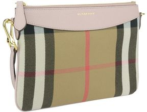Burberry Wallet - PALE ORCHID - STYLE