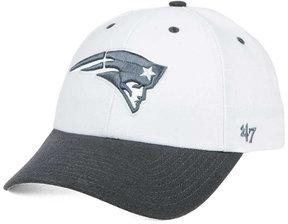 '47 New England Patriots Audible 2-Tone Mvp Cap