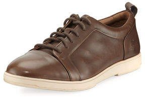 Tommy Bahama Men's Jerez Tiles Leather Sneakers