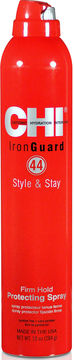 JCPenney CHI STYLING CHI Iron Guard 44 Style & Stay Firm Hold Protecting Spray - 10 oz.