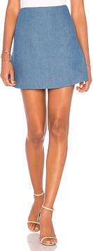 Clayton Lucille Mini Skirt