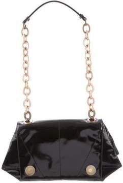 Lanvin Glazed Leather Bag
