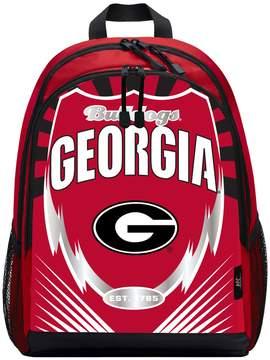NCAA Georgia Bulldogs Lightening Backpack by Northwest