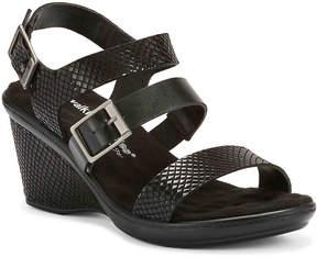Walking Cradles Women's Lean Wedge Sandal