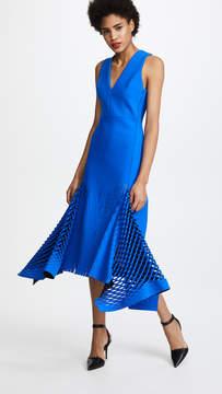 Dion Lee Bias Perf Dress