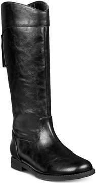 Kenneth Cole New York Kennedy Tassel Boots, Toddler, Little Girls (4.5-3) & Big Girls (3.5-7)