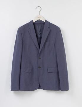 Boden Lanchester Cotton Linen Blazer