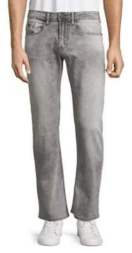 Buffalo David Bitton King Faded Jeans