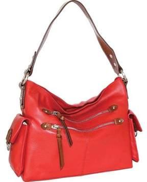 Nino Bossi Haleigh Hobo Handbag (Women's)