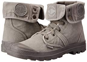 Palladium Pallabrouse Baggy Men's Lace-up Boots
