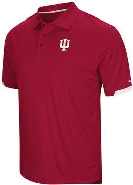 Colosseum Men's Indiana Hoosiers Loft Polo