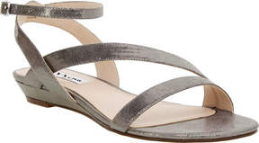 Nina Kelso Strappy Wedge Sandal (Women's)