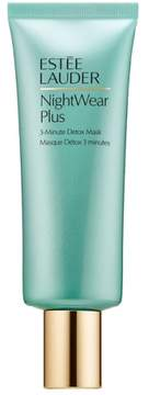 Estee Lauder Nightwear Plus 3-Minute Detox Mask