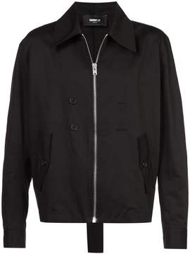 Yang Li Harrington jacket