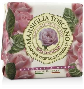 Nesti Dante Marsiglia Toscano Triple Milled Vegetal Soap - Rosa Centifolia