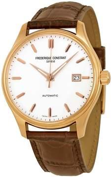 Frederique Constant Classics Index Automatic Men's Watch 303V5B4
